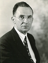 Mr. Frank B. Nightingale