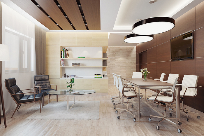 Consult & PM 1 – Conference Room