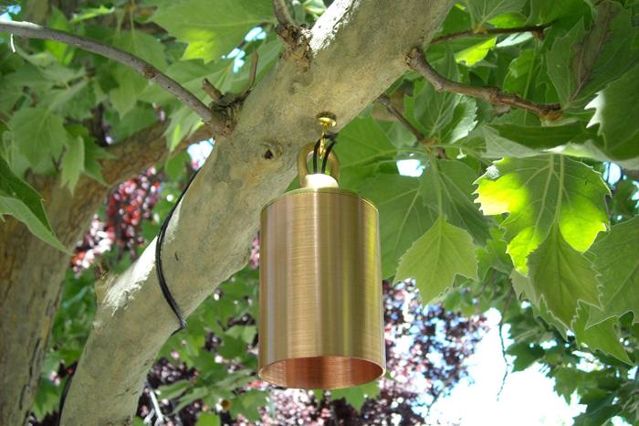 Maintenance 2 – Decorative Hanging Light