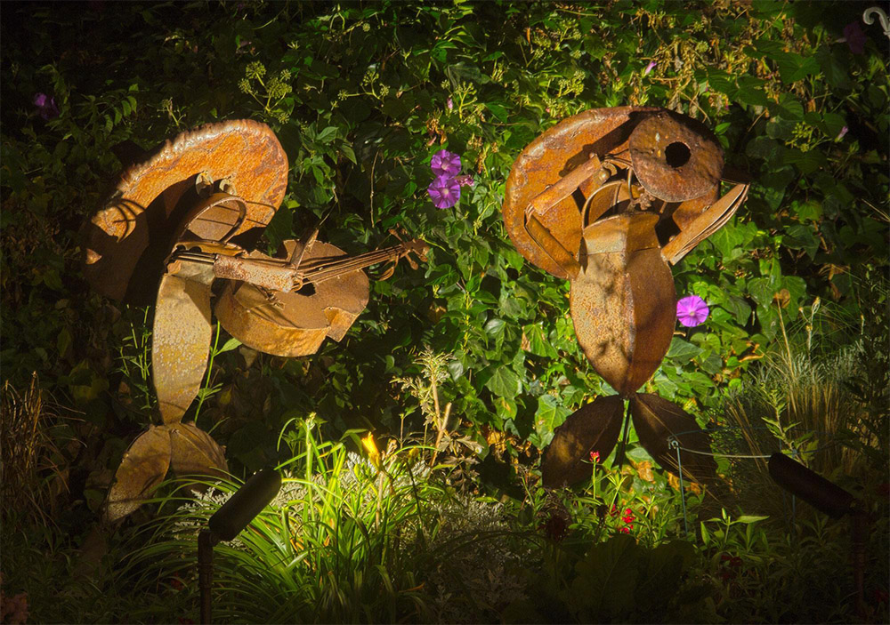 Garden Art1
